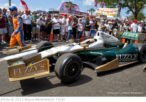 'Ed Carpenter's #20 Ed Carpenter Racing - Chevrolet race car' photo (c) 2012, Bryce Womeldurf - license: https://creativecommons.org/licenses/by-nd/2.0/