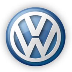 volkswagen logo tutorial