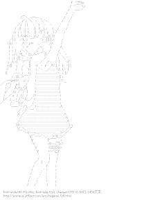 [AA]羽瀬川小鳩 (僕は友達が少ない)