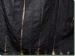 BlackScarf dry1