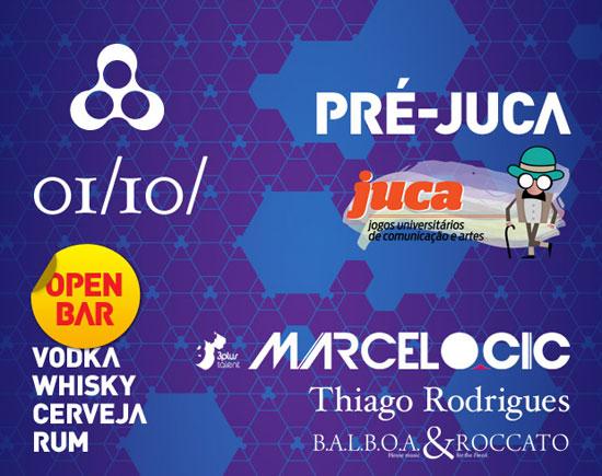 AnzuClub - Festa Pré-JUCA
