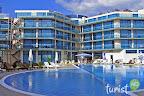 Фото 1 Blue Pearl Hotel