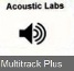 Descargar Acoustic Labs Multitrack Plus gratis