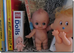 Nude Dolls and Books_Tour