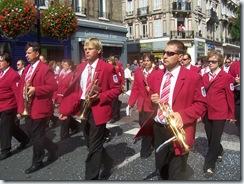 2008.08.17-013 Blasorchester