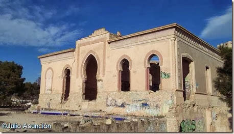 Palacete del Tossal de la Malladeta - Villajoyosa