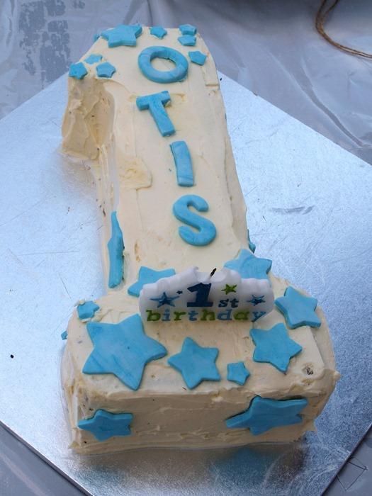 10. birthday cake