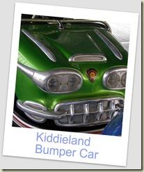 kiddieland bumber cars
