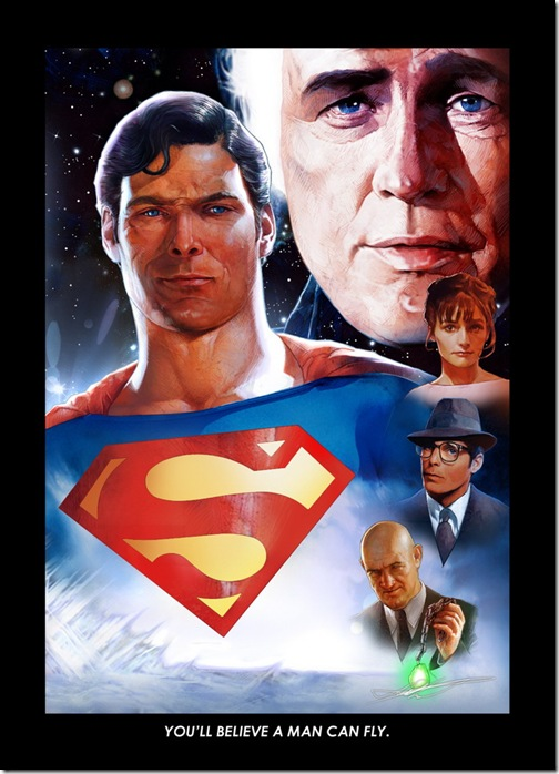 Superman,Jerry Siegel,Joe Shuster,Kal-El,Clark Joseph Kent,Christopher Reeve (8)