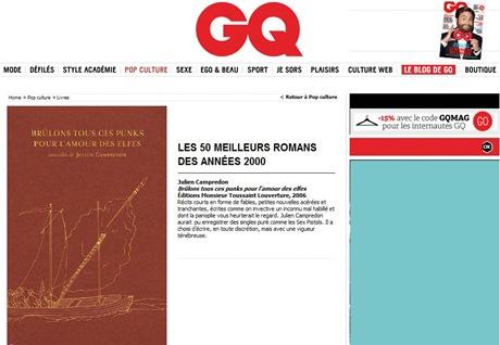 Julien Campredon GQ