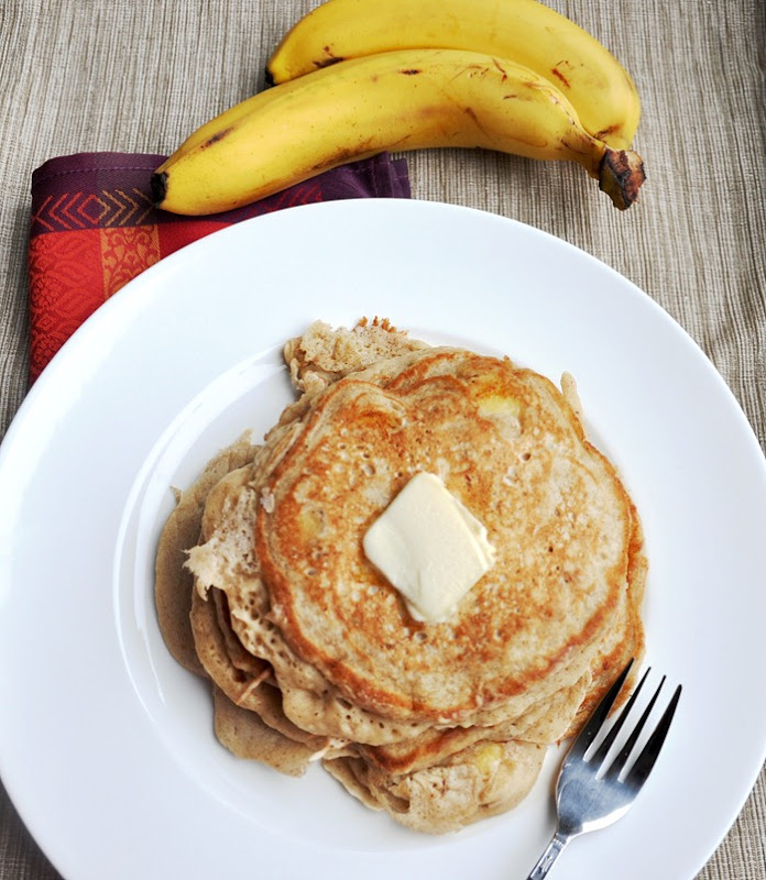 eggnog pancakes 001