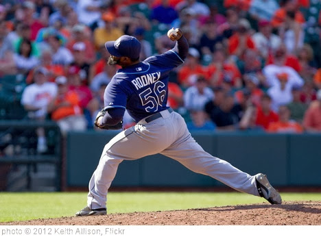 'Fernando Rodney' photo (c) 2012, Keith Allison - license: http://creativecommons.org/licenses/by-sa/2.0/