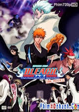 Bleach Movie 2: Băng Long Đối Đầu