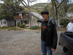 Goodbye Chico Home