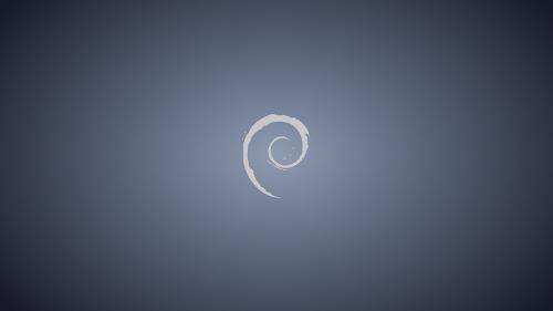 Debian 7.0 Wheezy - nuovo sfondo