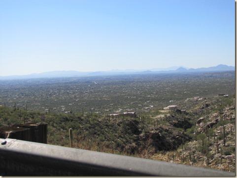 Tucson Drive & Mt. Lemmon 011