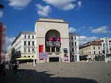 Opera House Timisoara