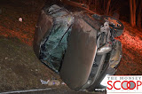 Overturned Vehicle On Saddle River Rd. & South Monsey Rd - DSC_0028.JPG