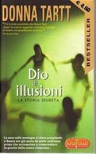 Dio di illusioni - D. Tartt