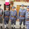23. Friedensfest Österreich-Italien in Posina