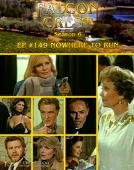 Falcon Crest_#149_Nowhere To Run
