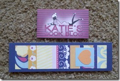 Katies Book Blog