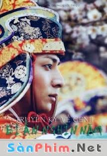 Truyền Kỳ Về Genji: Bí Ẩn Nghìn Năm - Genji Monogatari: Sennen No Nazo