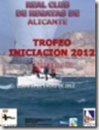 CARTEL REGATA