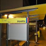 liechtenstein bus stadtle in Vaduz, Vaduz, Liechtenstein