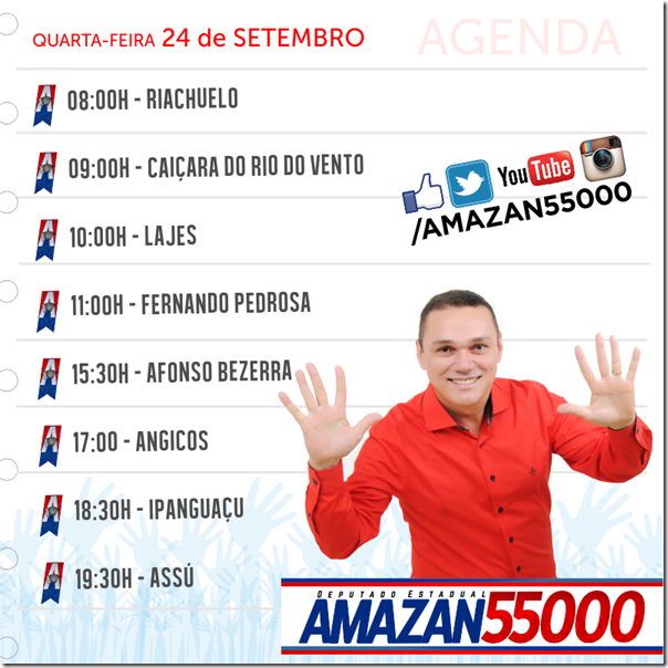 AmazanAgenda2409