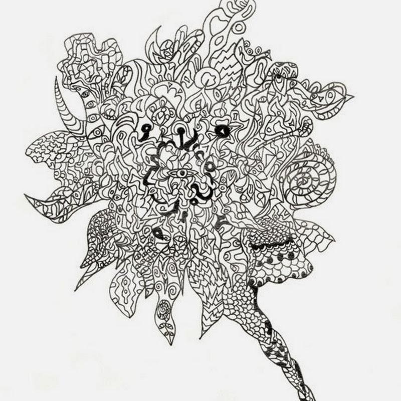 Mezei József Tibor - Original Graphite and Colored Pencil Drawings