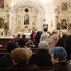 Rok 2012 - Večiereň s bl. Metodom Dominikom Trčkom 23.11.2012
