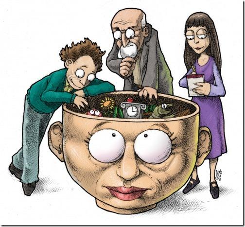 Dibujos y gifs de psicólogos y psiquiatras : Blog de imágenes