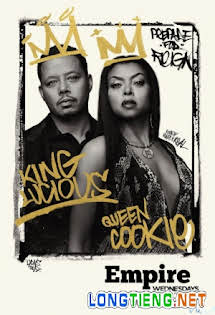 Hip Hop 3 - Empire Season 3 Tập 4 5 Cuối