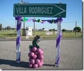 bienvenidos uva