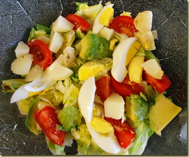 2012-05-22 Salad 25% ready