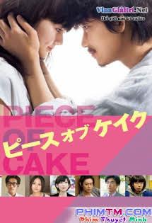 Chuyện Giản Đơn - Piece of Cake Tập 1080p Full HD