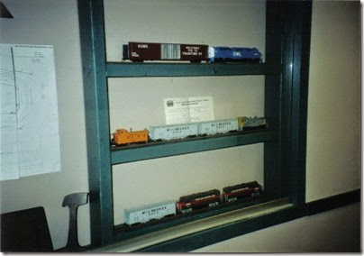 02 MSOE Society of Model Engineers Display in July 1999