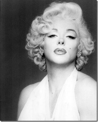 Me-as-Marilyn
