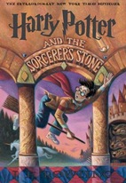 Harry Potter and the Sorcerer's Stone KJ Rowling