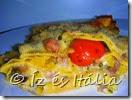 Olasz tészták: lasagne