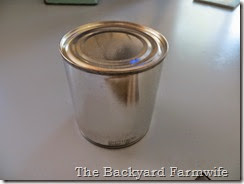 crock pot caramel in a can -The Backyard Farmwife