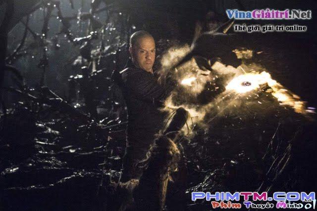Xem Phim Chiến Binh Săn Phù Thủy - The Last Witch Hunter - phimtm.com - Ảnh 1