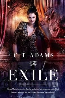 The Exile - C T Adams