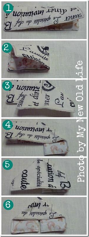 tutorial farfalle di stoffa 3