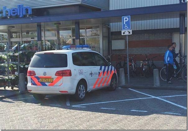 Imagens do trãnsito na Holanda (25)