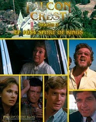 Falcon Crest_#054_Sport Of Kings