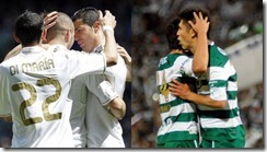 real madrid vs santos laguna