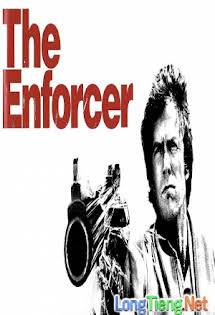 Thanh Tra Harry 3: Kẻ Thực Thi Công Lý - Dirty Harry 3: The Enforcer