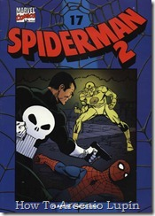 P00017 - Coleccionable Spiderman v2 #17 (de 40)